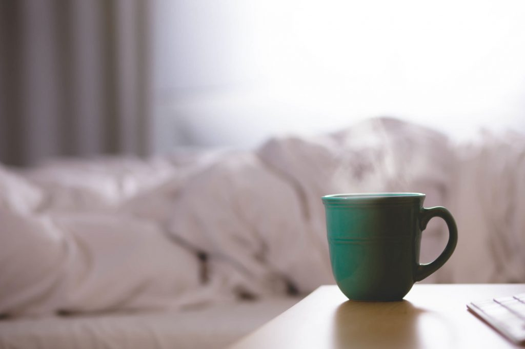 How to Create a Morning Routine for All-day Productivity