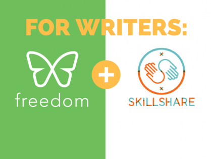 How to Refresh Your Writing With Skillshare