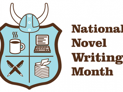 What is NaNoWriMo and How to Do It - 2017