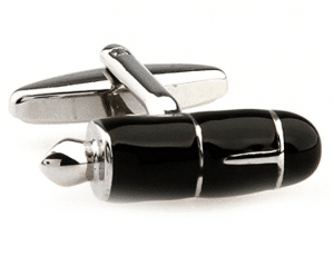 cuff links for writers