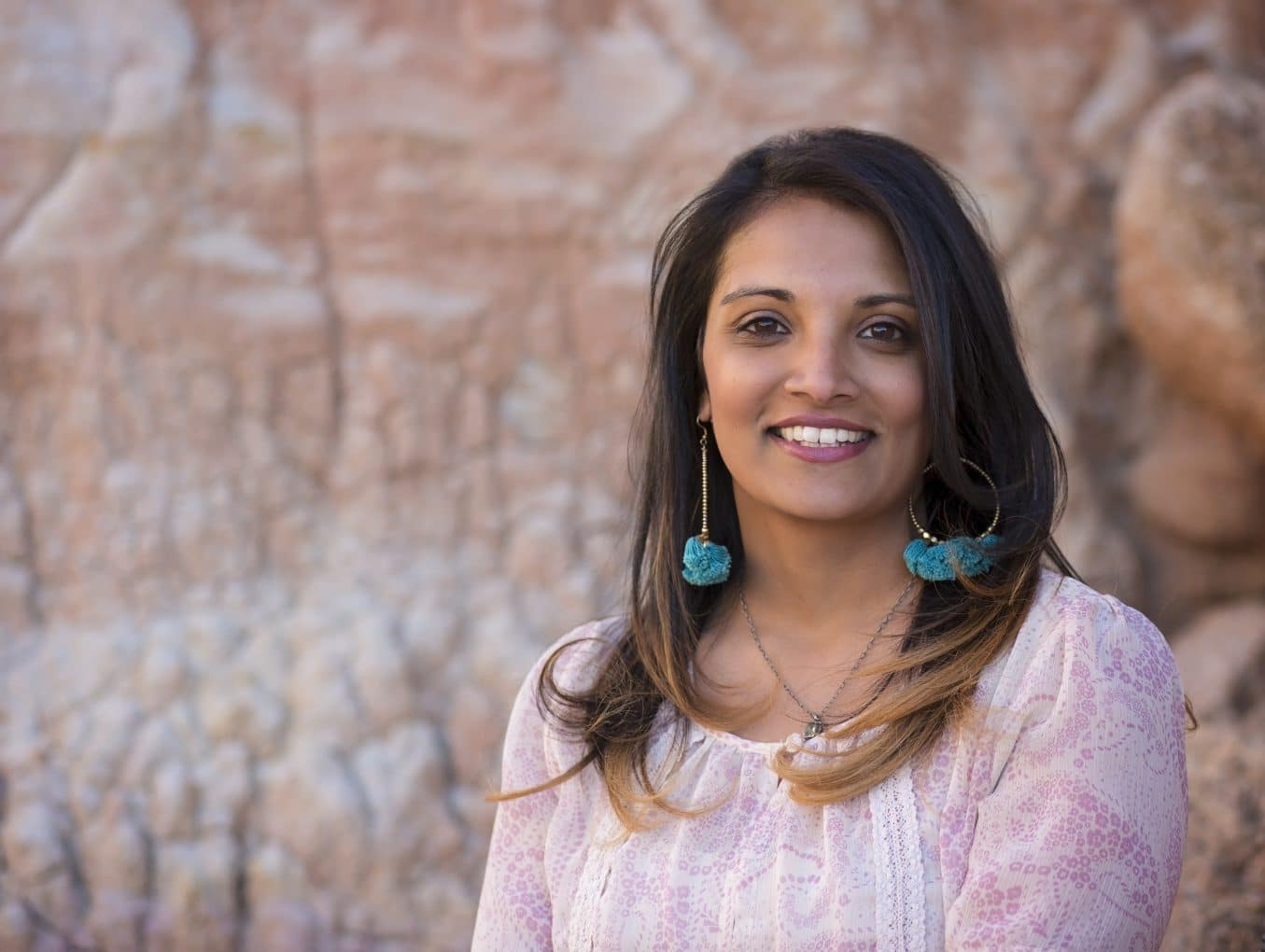 Sandhya Menon: On Fighting Distraction to Become a NY Times Best-selling Author