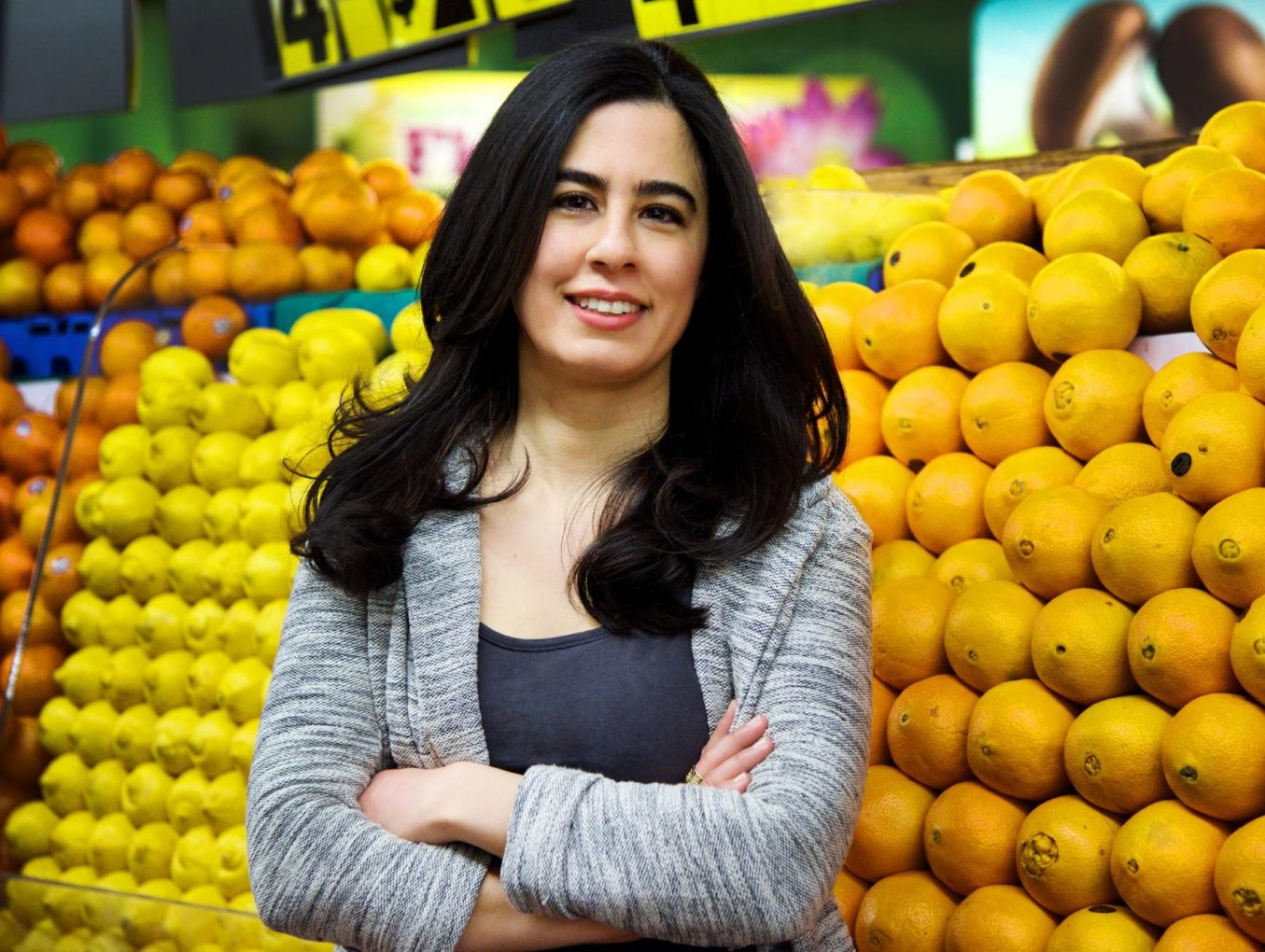 Science Journalist Roxanne Khamsi on Writing and Protecting Your Attention From the Internet