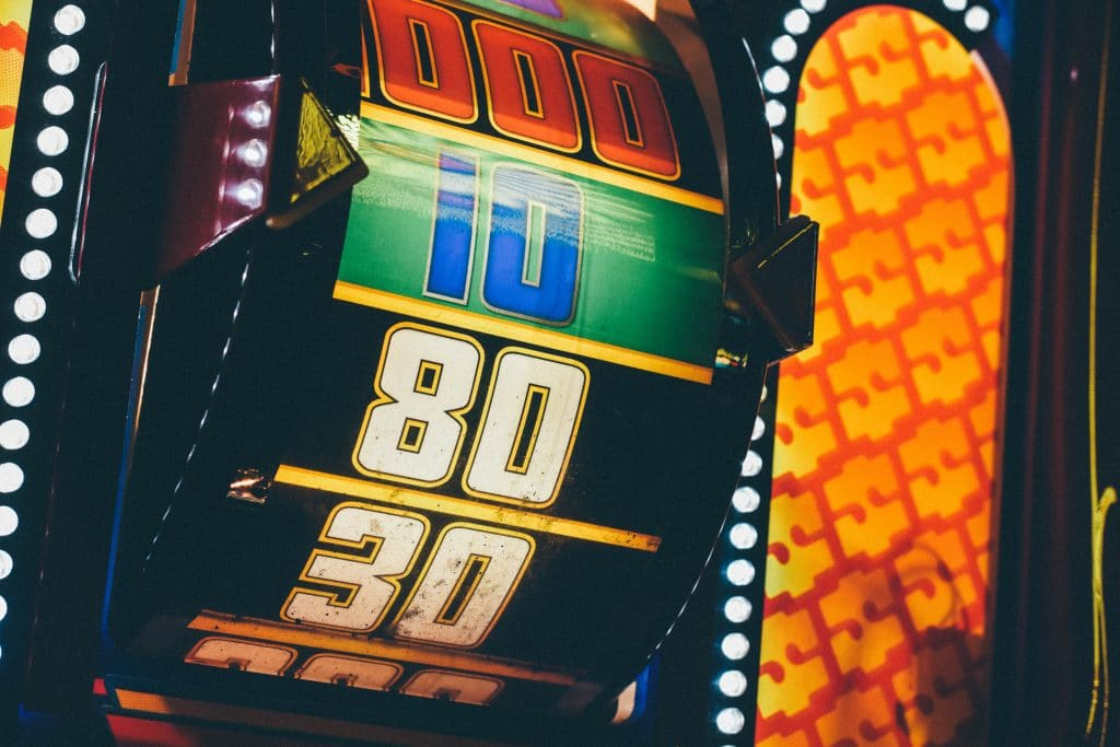 online gamble for free