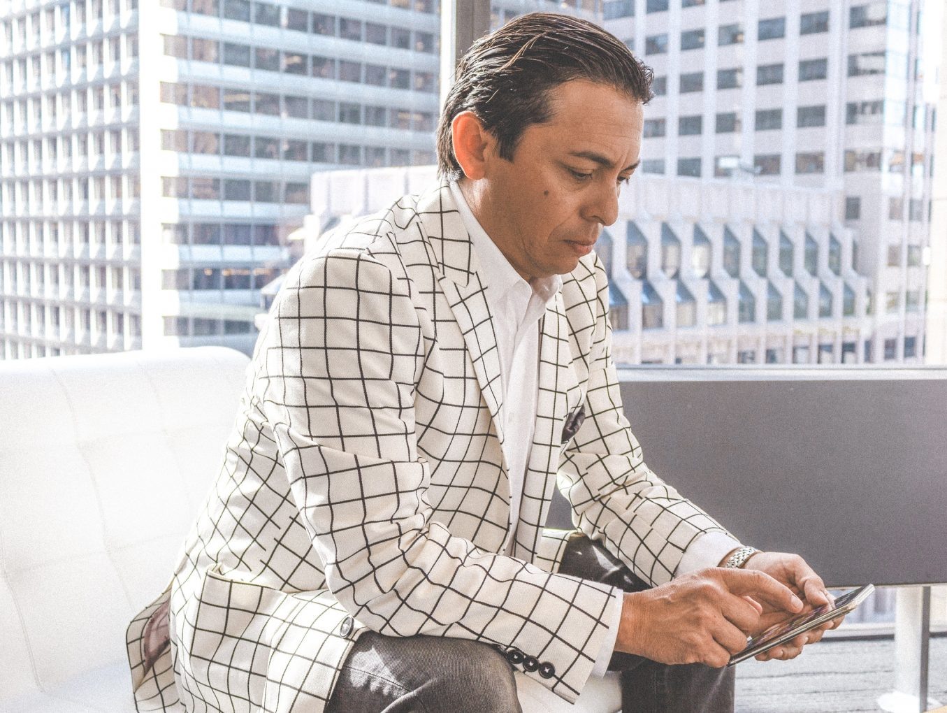 Brian Solis: Creativity, Productivity, and Happiness - The Price We Pay for Our Distractions