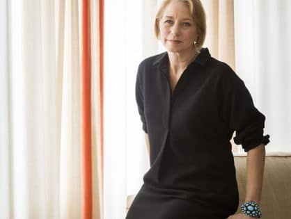 Laura Lippman: Finding the Focus to Write Crime Mysteries