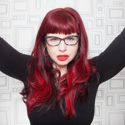 Kelly Sue DeConnick Freedom User