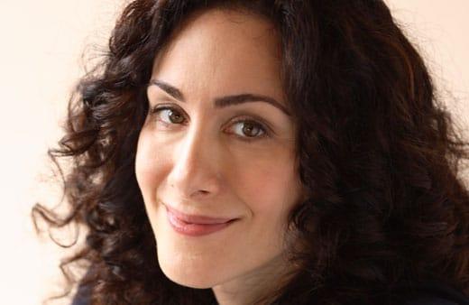 Joanna Rakoff Freedom Matters