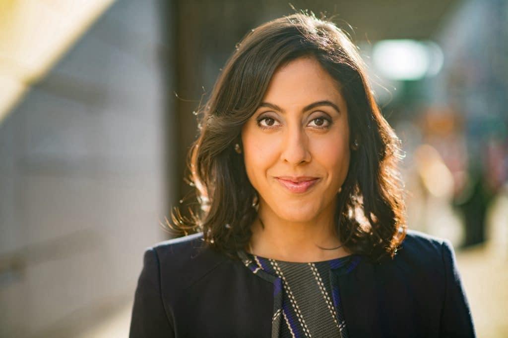 Erica Dhawan Digital Communication Freedom