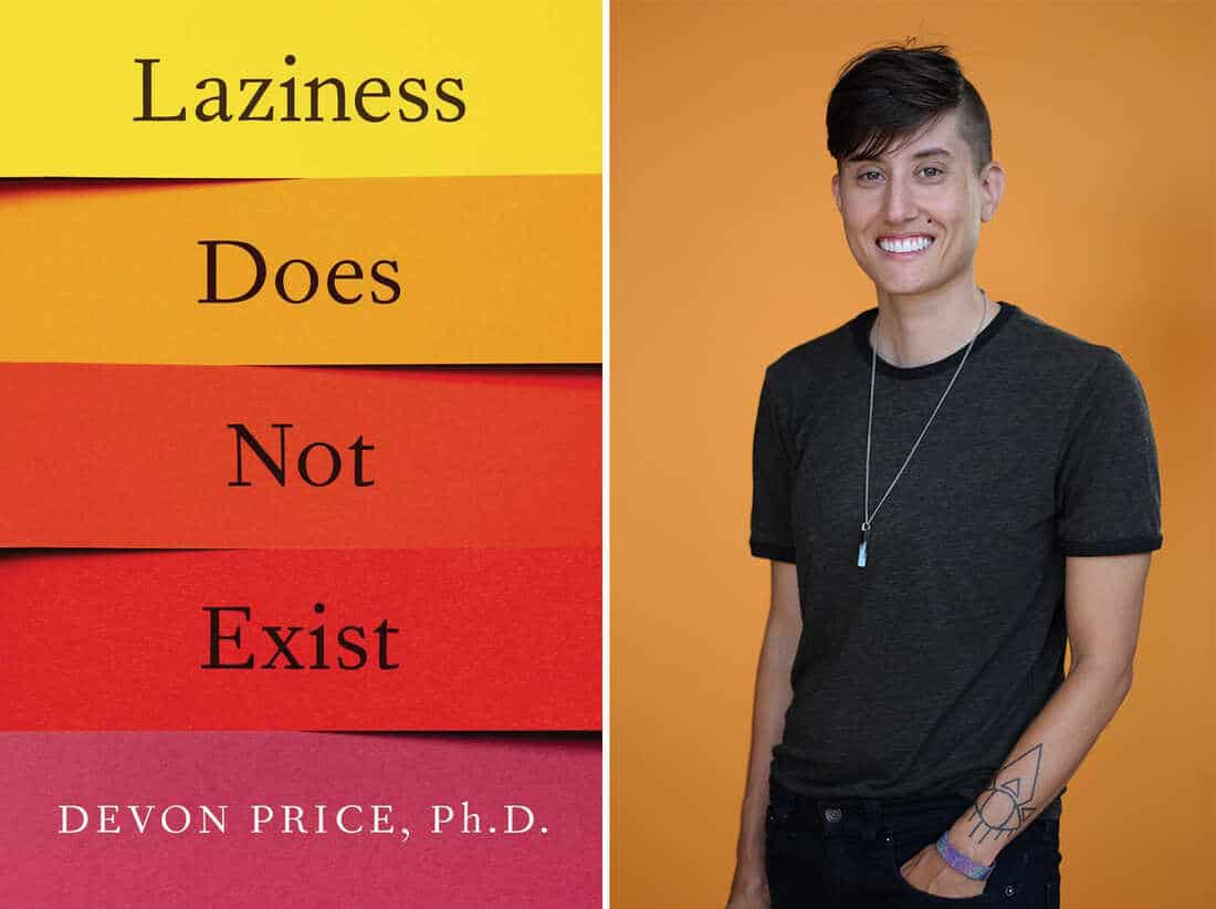 Devon Price Laziness Does Not Exist Freedom Matters Podcast